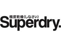 Logo Superdry 200x150